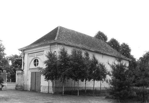 Nazareth Kasteelstraat 16