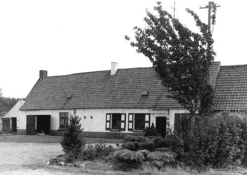 Nazareth 's Gravenstraat 191