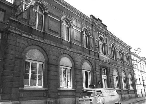 Ninove Dreefstraat 16