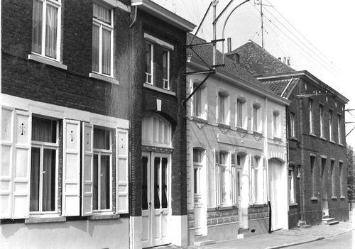 Ninove Gemeentehuisstraat 29-27A