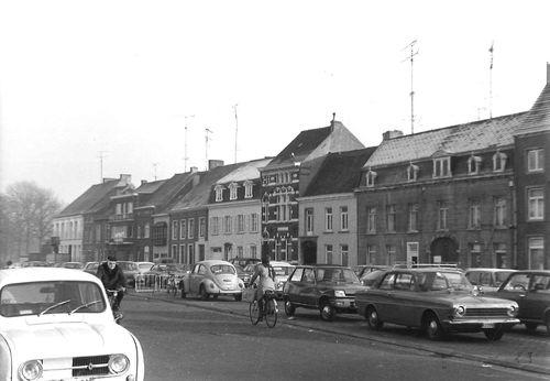 Ninove Graanmarkt 41