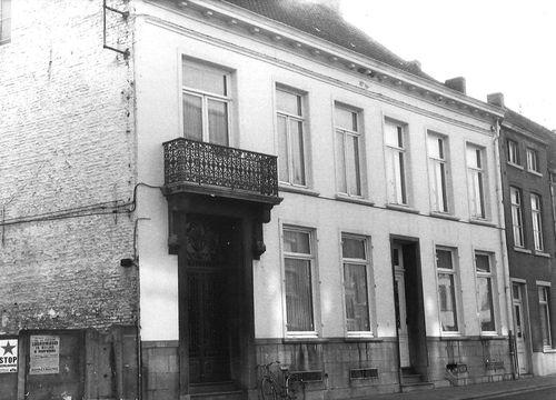 Ninove Graanmarkt 63-65