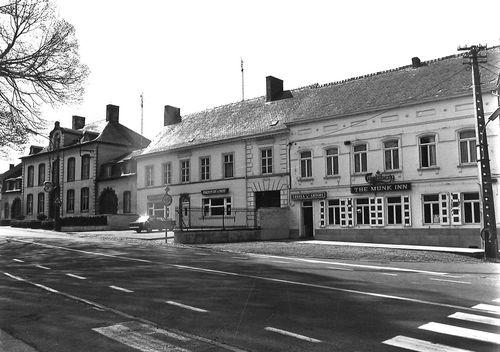 Ninove Halsesteenweg 47-51
