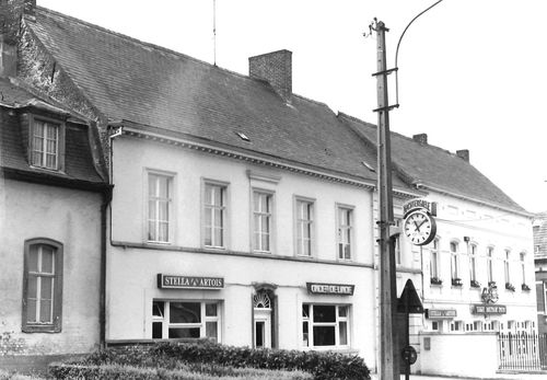Ninove Halsesteenweg 49