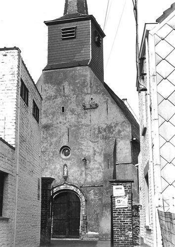 Ninove Sint-Martinuskerk Eichem