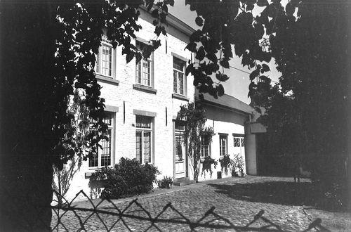 Ninove Gentsestraat 128