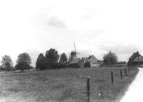 Oosterzele Bottelweg 1