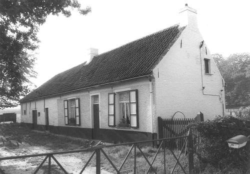 Oosterzele Geraardsbergse steenweg 42