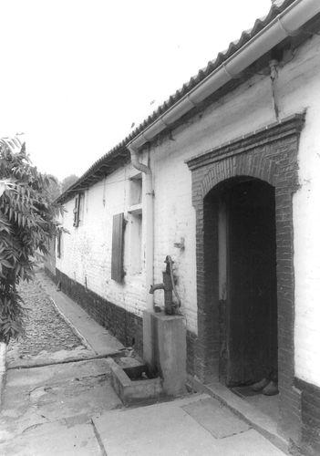 Oosterzele Langestraat 21