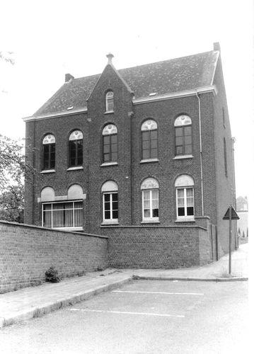 Oosterzele Pastorieberg 2