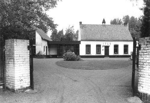 Oosterzele Sint-Martensdries 16