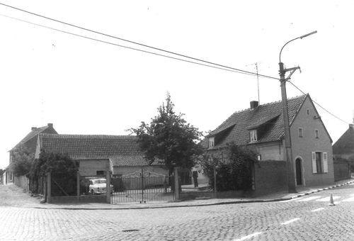 Oosterzele Vijverstraat 1