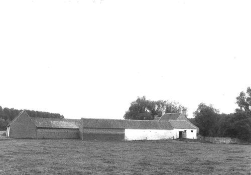Oosterzele Drooghout 1