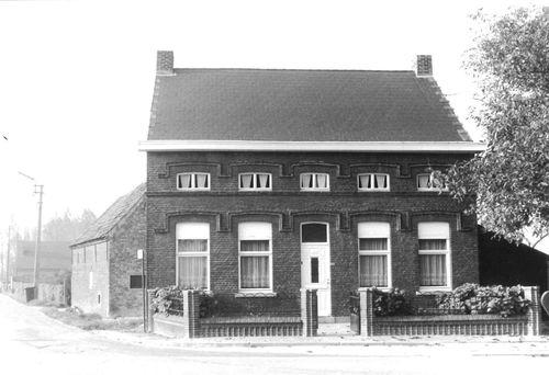 Oosterzele Gaverse steenweg 120