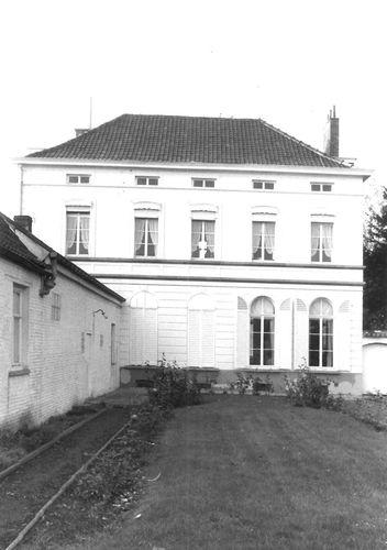 Oosterzele Hauwsestraat 1