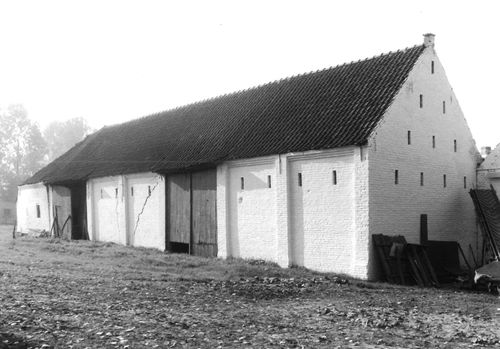 Oosterzele Hauwsestraat 43