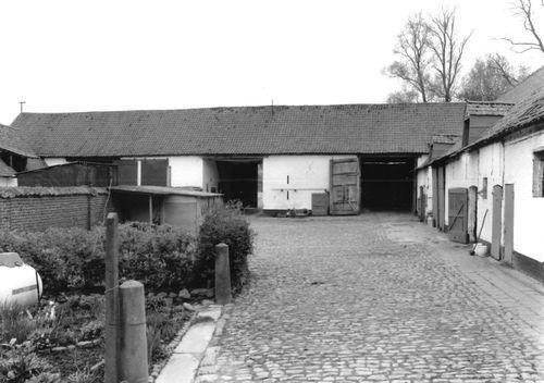 Oosterzele Hauwsestraat 80-82