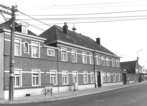 Oosterzele Pelgrim 50