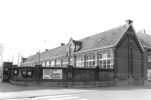 Oosterzele Stationsstraat 17