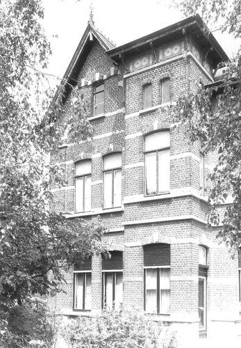 Oosterzele Stationsstraat 98