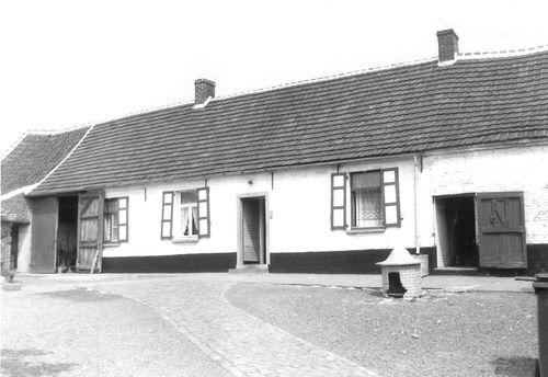 Oosterzele Van Thorenbrurghlaan 1