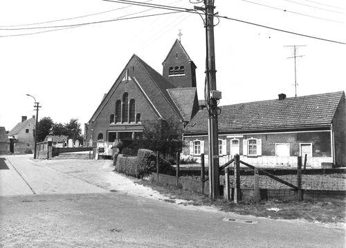 Sint-Lievens-Houtem Letterhoutemdorp 9 en zonder nummer