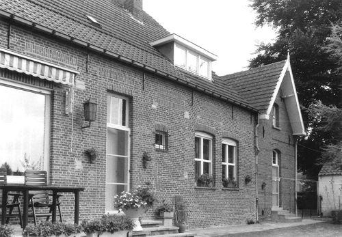 Sint-Martens-Latem Dorpsstraat 39