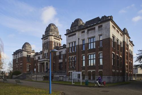Koloniale Hogeschool