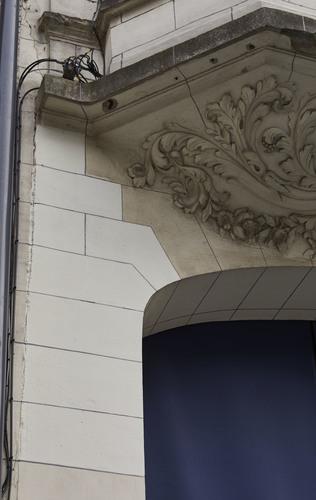 Residentie Rogier Palace
