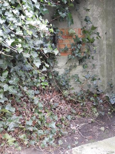 Bunker B21