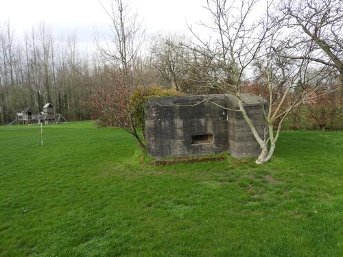 Bunker D17