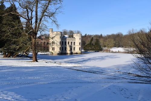 Meise Nieuwelaan 38 kasteel van Boechout