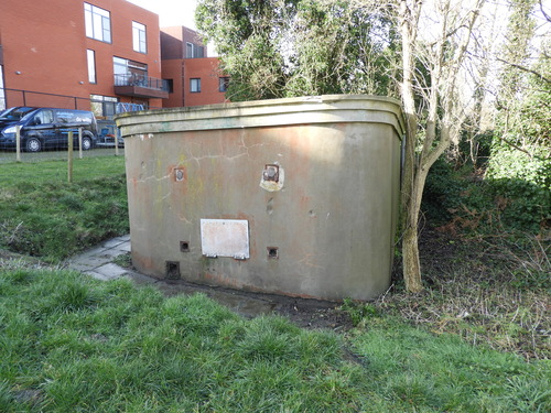 Bunker D23