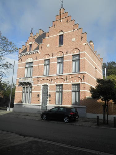 Beveren Vrasene Oude Dorpsstraat 34