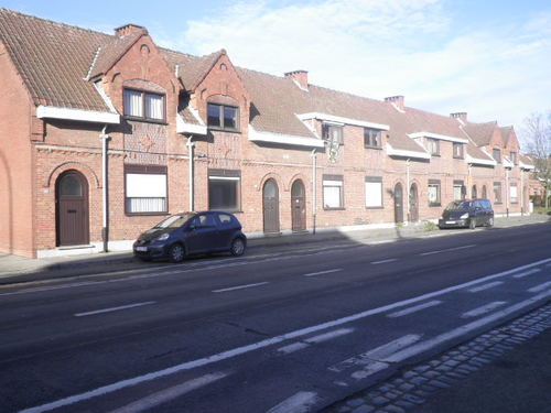 Beveren Gentseweg 68-122