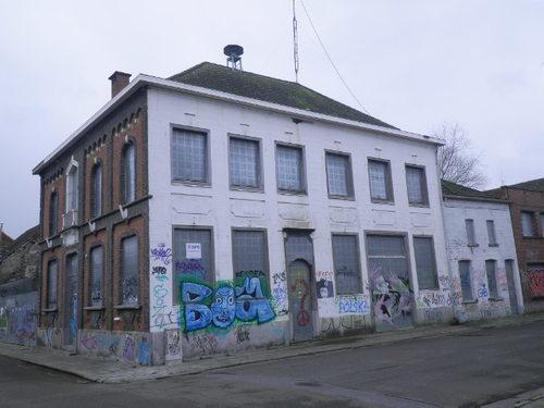 Beveren Doel Camermanstraat 4