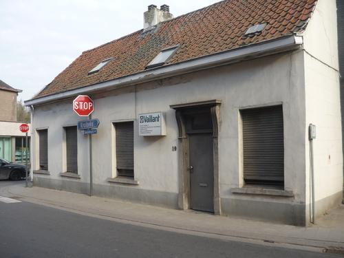 Beveren Haasdonk Willem van Doornyckstraat 19