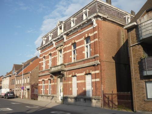 Beveren Haasdonk Willem Van Doornyckstraat 35