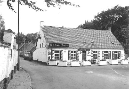 Sint-Martens-Latem Dorpsstraat 48