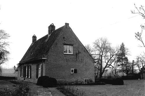 Sint-Martens-Latem Pontstraat 31
