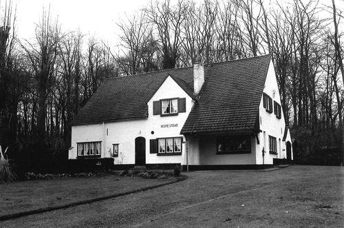 Sint-Martens-Latem Pontstraat 50