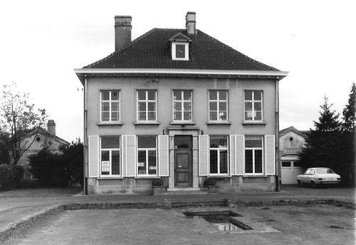 Sint-Martens-Latem Xavier De Cocklaan 5