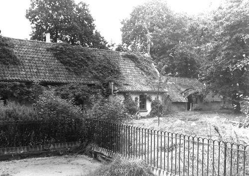 Sint-Martens-Latem Kapitteldreef 45-47, 51