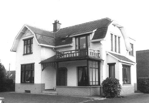 Sint-Martens-Latem Kortrijksesteenweg 91