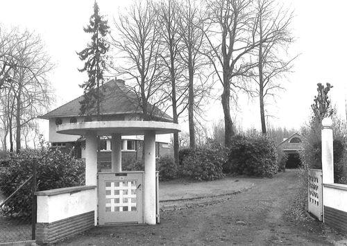Sint-Martens-Latem Zevecotestraat 18