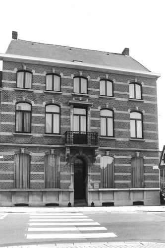 Oudenaarde Deinzestraat 1
