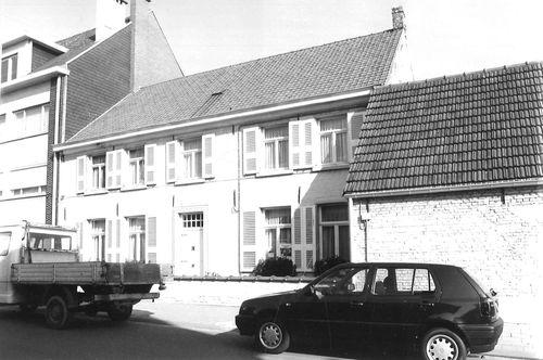 Oudenaarde Deinzestraat 53