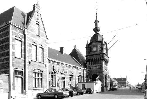 Oudenaarde Stationsplein 1A