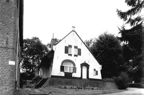 Oudenaarde Aalststraat 1