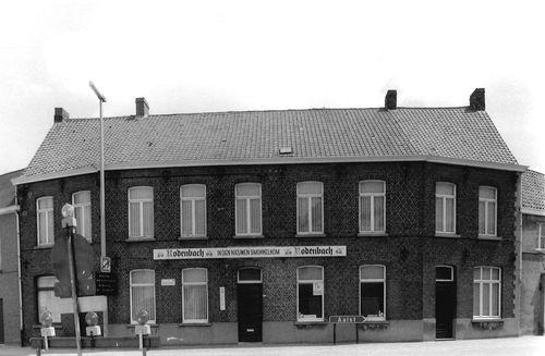 Oudenaarde Aalststraat 107-109